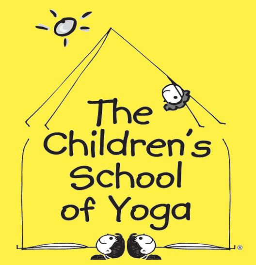 The Children S School Of Yoga I Am Happy I Am Good